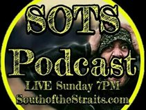 South of the Straits Podcast