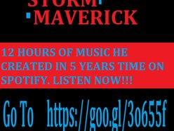 Storm Maverick