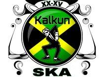 Kalkun Ska Reggae
