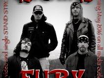 Chronic Fury