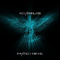 Icarus machine front
