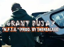 Grant Dujay