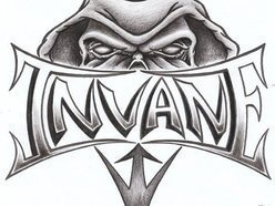 Image for Invane