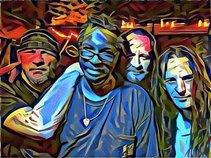 Evil Monkey Band