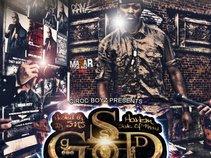 S-GOD
