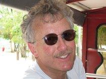 Barry Roseman, Jazz Violinist