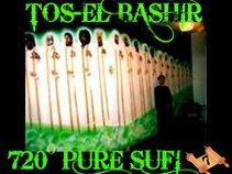 TOS-EL BASHIR THE PERCEPTOR