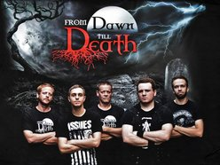 Image for From Dawn Till Death