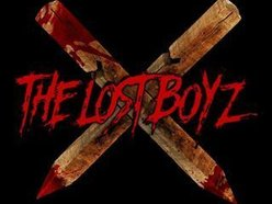 Image for The Lost Boyz
