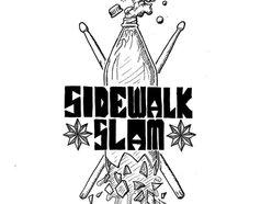 Sidewalk Slam
