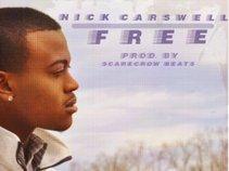 Nick Carswell