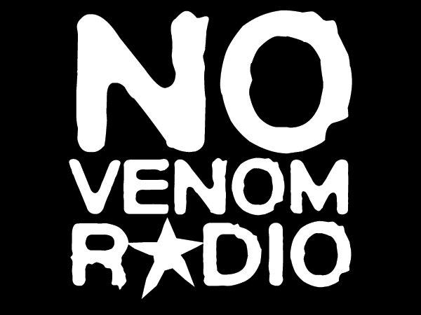 Image for No Venom Radio