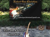 Robert Gus Christian