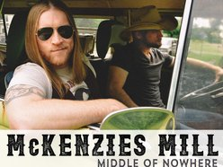 McKenzies Mill