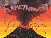 The FlameThrowers Surf Band
