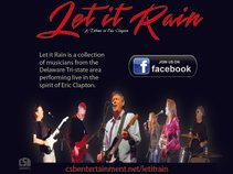 Let It rain EC Tribute
