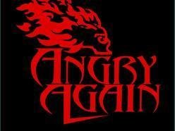 Image for ANGRY AGAIN