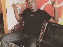 Muyiwa Black (Mr Spectacular)