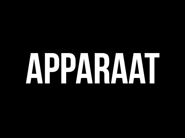 Image for Apparaat