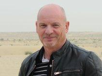 Geoffrey Sinker