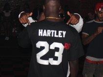 Hartley Boy V