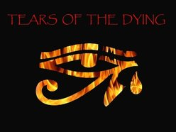 Image for Tears Of The Dying