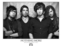 Image for go to reverbnation.com/nothingmoremusic