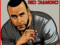 DJ RED DIAMOND