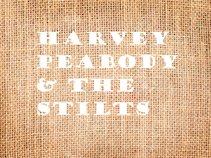 Harvey Peabody and the Stilts