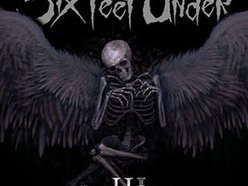 Image for six feet under