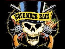 Image for November Rain