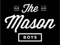 The Mason Boys