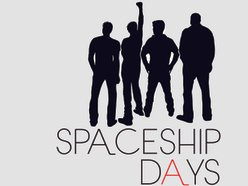 Image for Spaceship Days