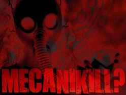 Image for Mecanikill