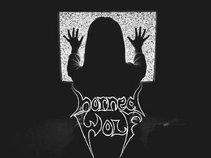 Horned Wolf