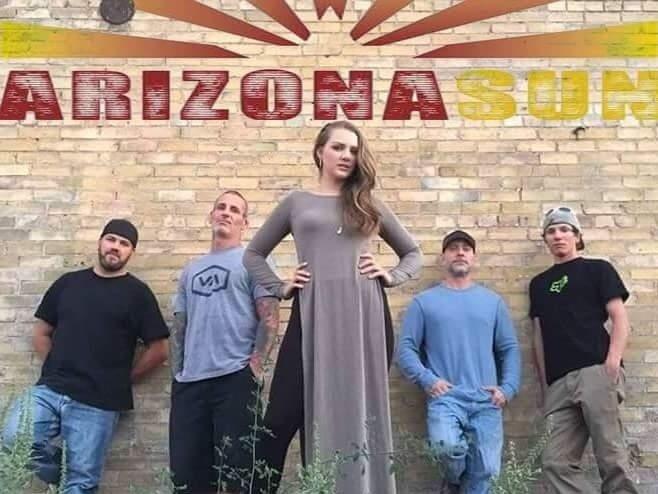 Image for Arizona Sun