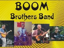 BOOM Brothers Band