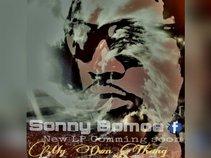 Sonny Bomoe