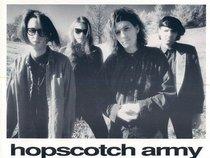 Hopscotch Army