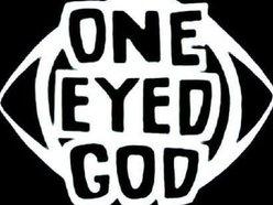 Image for One Eyed God