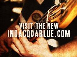 Indacoda Blue
