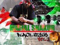 Mafial Shakur