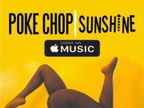 Poke Chop