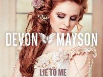 Devon Mayson