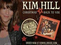 Kim Hill