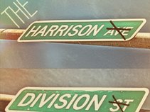 The Harrison Division
