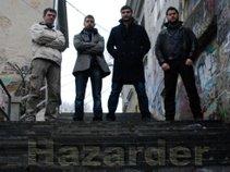 Hazarder