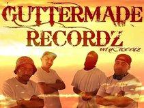 GUTTERMADE RECORDZ