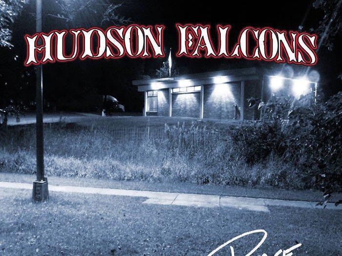 Image for Hudson Falcons