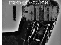 "Dreadhead 'Kobe"" Montana"